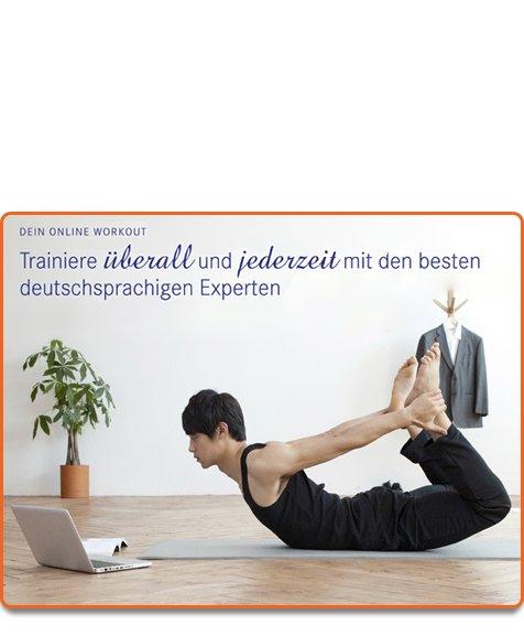 Pilates Experte